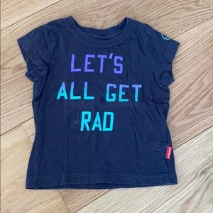 Prefresh - Let's all get Rad Tee! 2T
